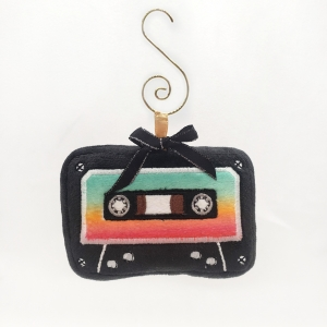 retro 80s gifts mixed tape classic retro gift stocking stuffer
